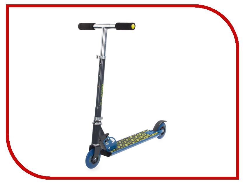 Самокат Larsen Cruiser самокат larsen scooter gss s2 001 n c n s