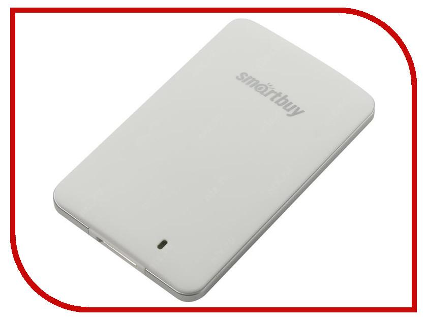 Жесткий диск Smartbuy S3 128Gb USB 3.0 SB128GB-S3DW-18SU30 стоимость