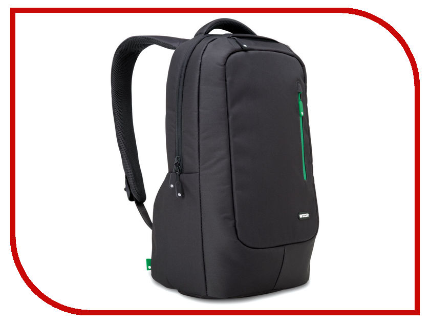 Аксессуар Incase 15.0-inch Designs Corp Compact Backpack для MacBook Pro Black CL55338