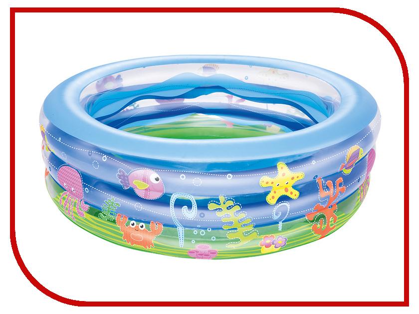 Детский бассейн BestWay Волна 51029 детский бассейн bestway 52125