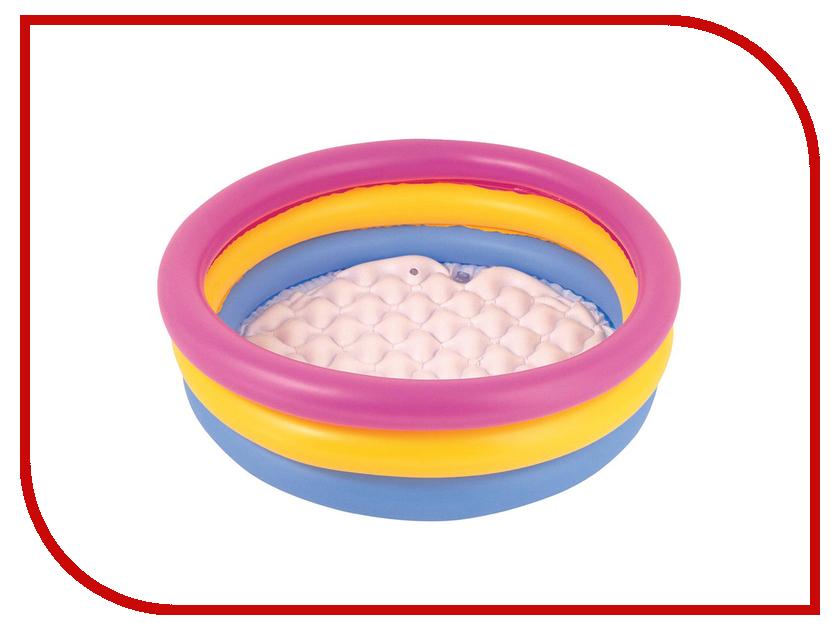 Детский бассейн BestWay Радуга 51103