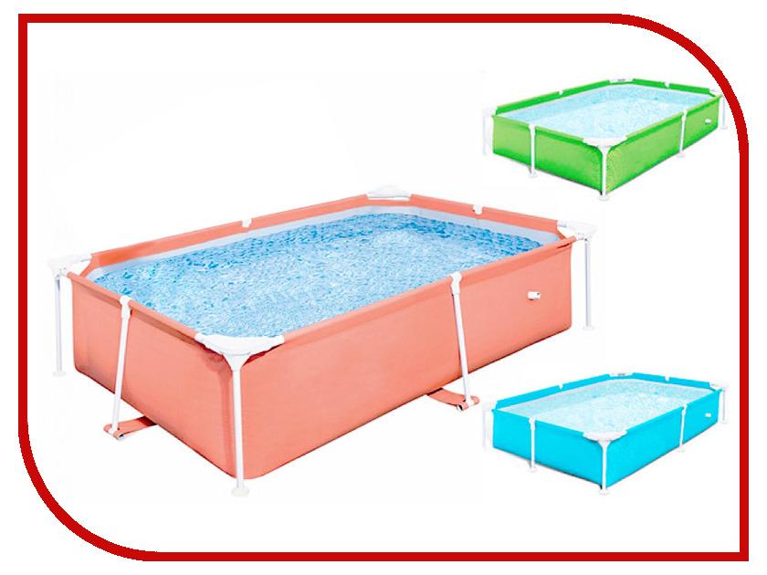 Детский бассейн BestWay 56430 bestway бассейн семейный 201х150х51см bestway 54005