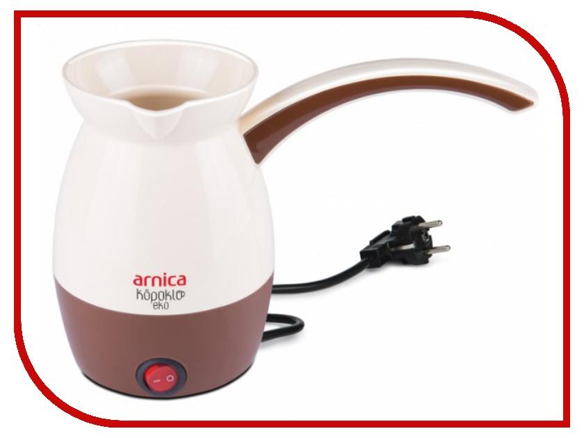 Arnica Kopuklu Eko Cream