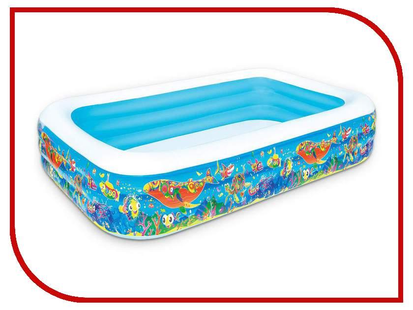 Детский бассейн BestWay Подводный мир 54121<br>