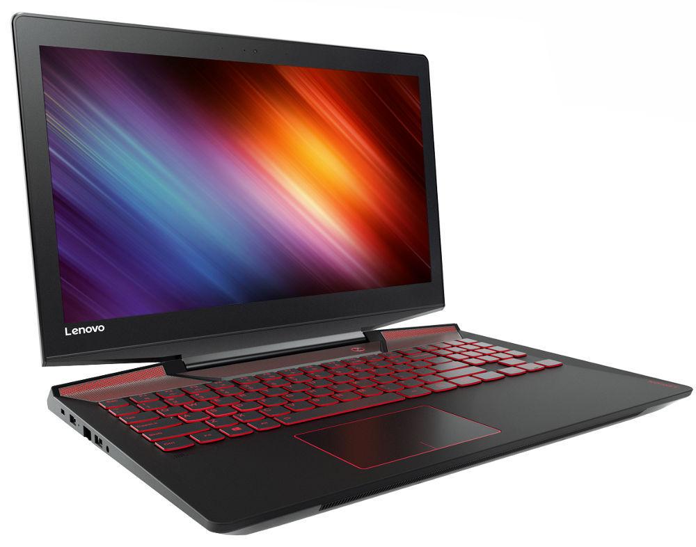 Ноутбук Lenovo Y720-15IKB 80VR008JRK (Intel Core i5-7300HQ 2.5 GHz/8192Mb/1000Gb/No ODD/nVidia GeForce GTX 1060 6144Mb/Wi-Fi/Bluetooth/Cam/15.6/1920x1080/DOS)
