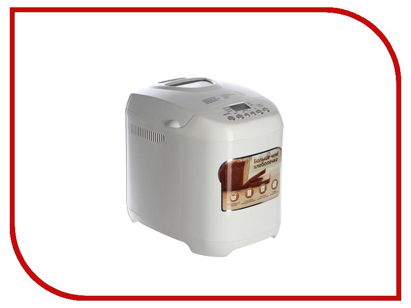 Хлебопечь Midea BM-210BC-W White