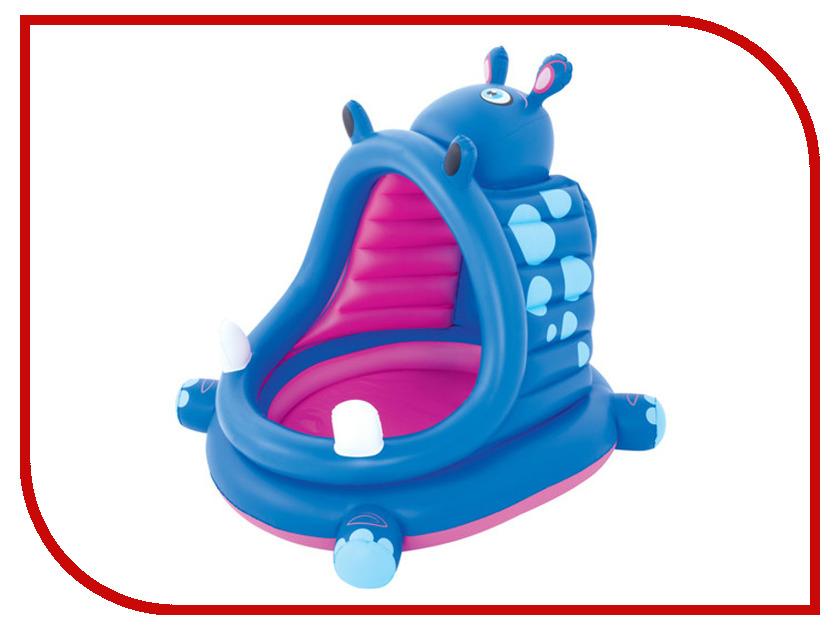 Детский бассейн BestWay Гиппопотам 52218