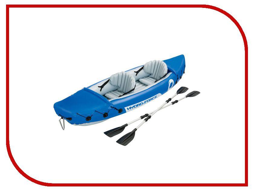 Надувная лодка BestWay 65077