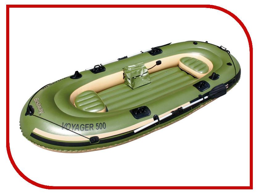Надувная лодка BestWay 65001