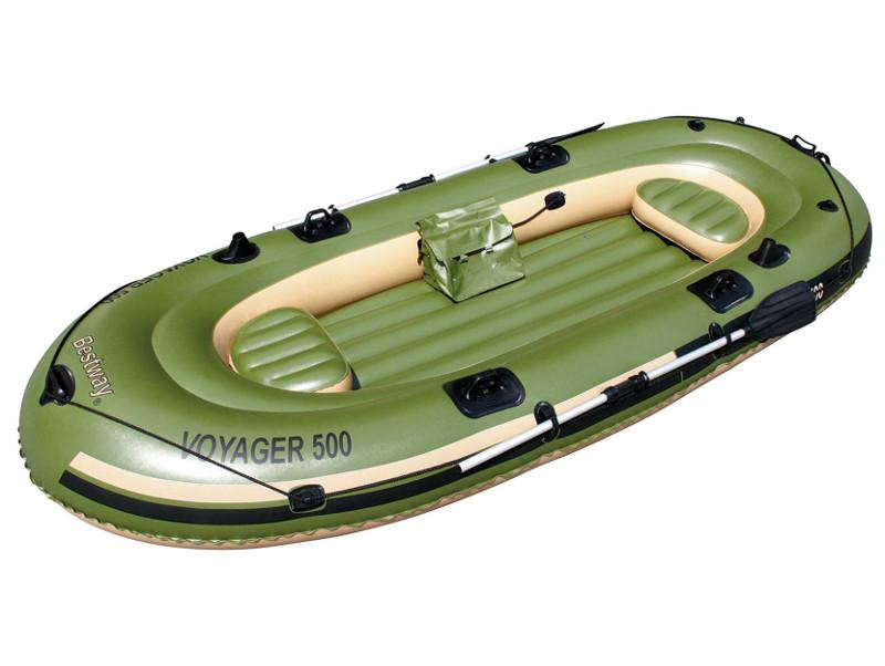 Лодка BestWay 65001