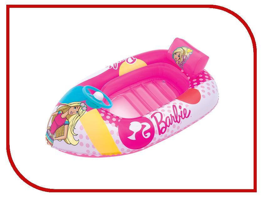 Надувная лодка BestWay Barbie 93204