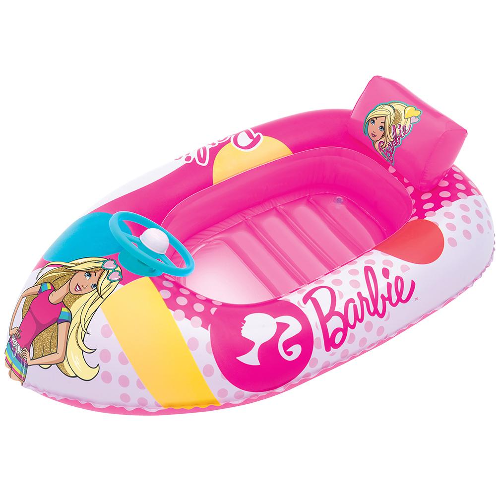 Надувная игрушка BestWay Barbie 93204