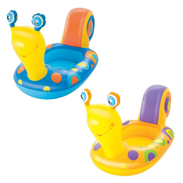 Надувная игрушка BestWay Улитка 34102