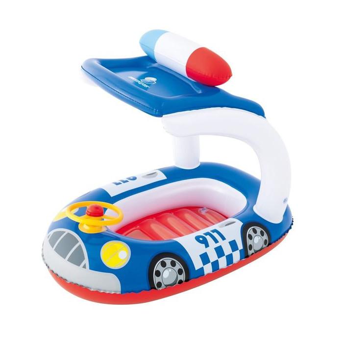 Надувная игрушка BestWay Машина с тентом 34103