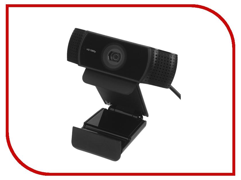 Zakazat.ru: Вебкамера Logitech C922 Pro Stream 960-001088
