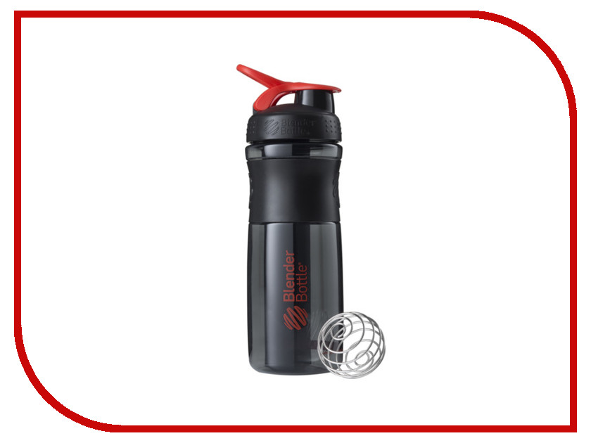 шейкер-blenderbottle-sportmixer-828ml-black-red-bb-sm28-bred