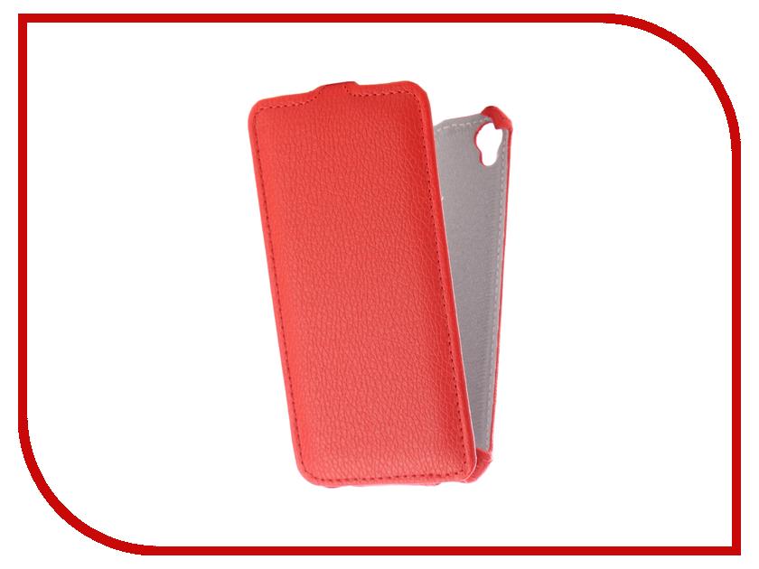 Аксессуар Чехол ASUS ZenFone Live ZB501KL Zibelino Classico Red ZCL-ASU-ZB501KL-RED аксессуар чехол asus zenfone 3 ze520kl zibelino classico zcl asu ze520kl blk