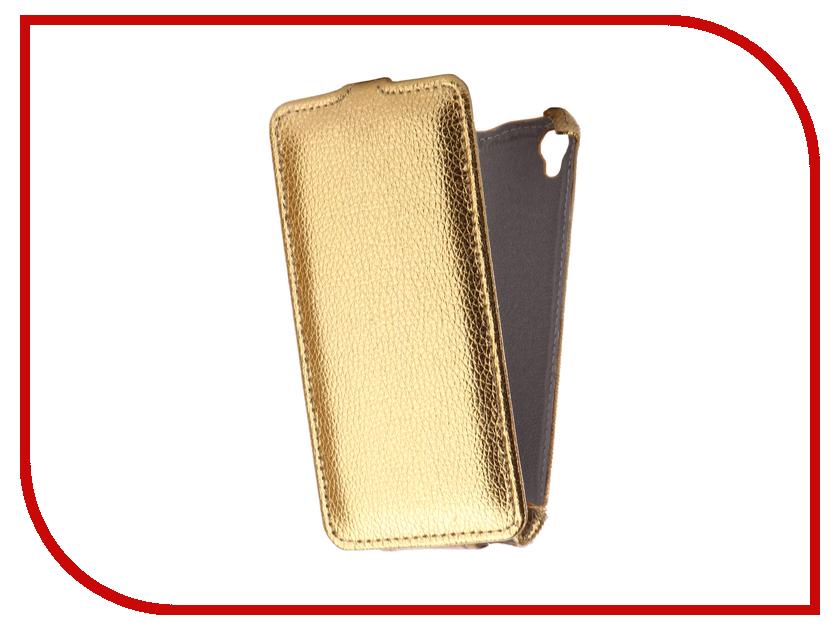 Аксессуар Чехол ASUS ZenFone Live ZB501KL Zibelino Classico Gold ZCL-ASU-ZB501KL-GLD аксессуар чехол asus zenfone 3 max zc553kl zibelino classico black zcl asu zc553kl blk
