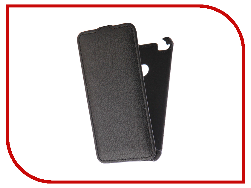 Аксессуар Чехол Huawei Honor 8 Lite Zibelino Classico Black ZCL-HUA-8LIT-BLK аксессуар чехол tele2 mini 1 1 zibelino classico black zcl tl2 min 1 1 blk
