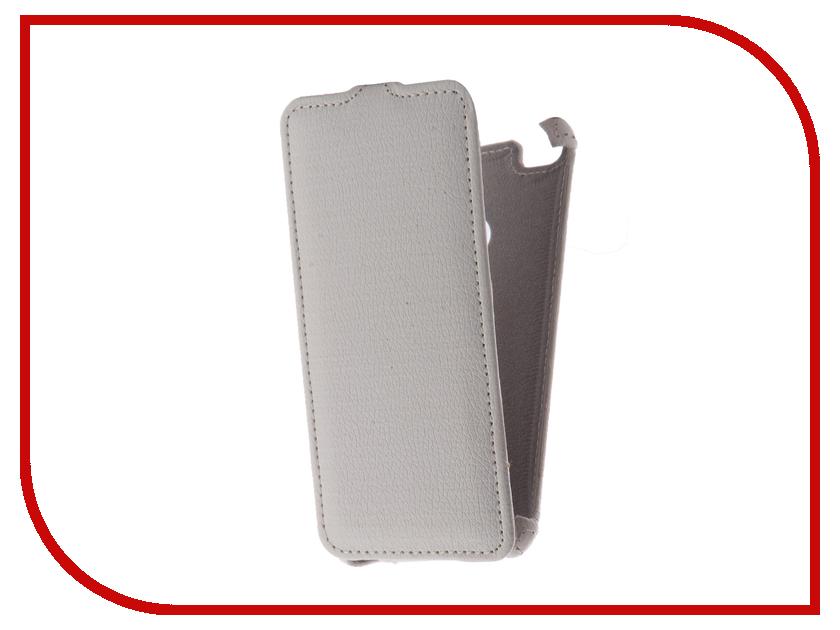 Аксессуар Чехол Huawei Honor 8 Lite Zibelino Classico White ZCL-HUA-8LIT-WHT аксессуар чехол huawei p9 lite zibelino soft matte zsm hua p9 lit