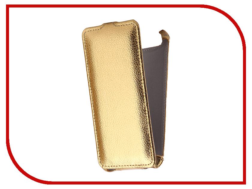 Аксессуар Чехол Huawei Honor P10 Zibelino Classico Gold ZCL-HUA-P10-GLD аксессуар чехол huawei p9 lite zibelino classico black zcl hua p9 lit blk