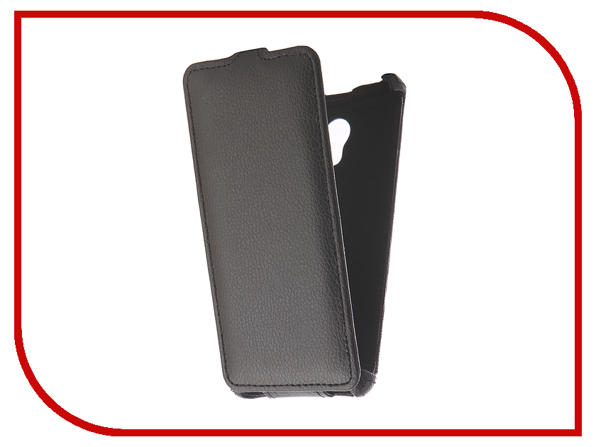 Аксессуар Чехол Meizu M5S Zibelino Classico Black ZCL-MZ-M5S-BLK аксессуар чехол alcatel one touch 5010d pixi 4 zibelino classico black zcl alc 5010d blk