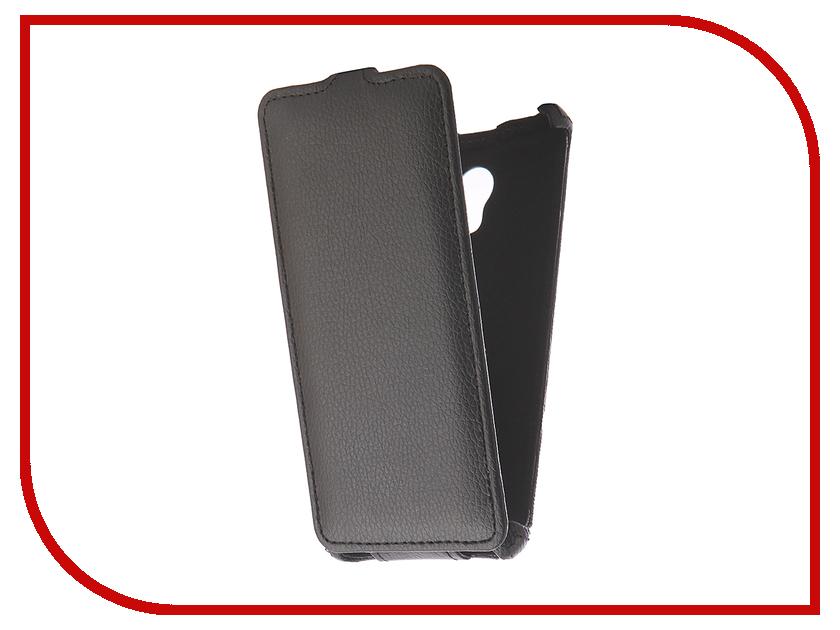 Аксессуар Чехол Meizu M5S Zibelino Classico Black ZCL-MZ-M5S-BLK аксессуар чехол tele2 mini 1 1 zibelino classico black zcl tl2 min 1 1 blk