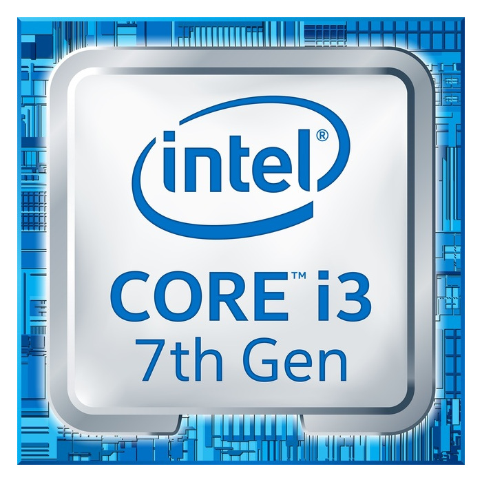 Процессор Intel Core i3-7350K Kaby Lake (4200MHz/LGA1151/L3 4096Kb) OEM все цены