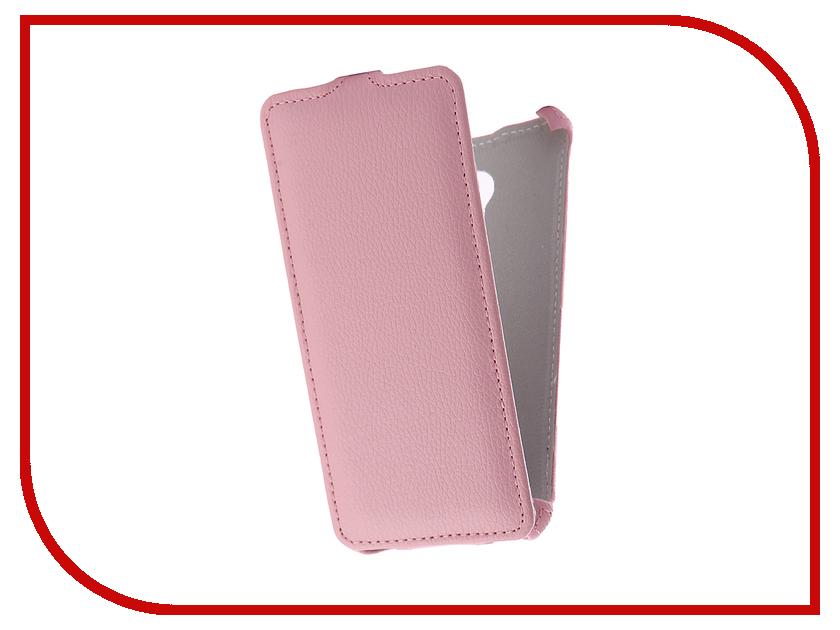 Аксессуар Чехол Meizu M5S Zibelino Classico Pink ZCL-MZ-M5S-PNK аксессуар чехол meizu m5s zibelino classico black zcl mz m5s blk