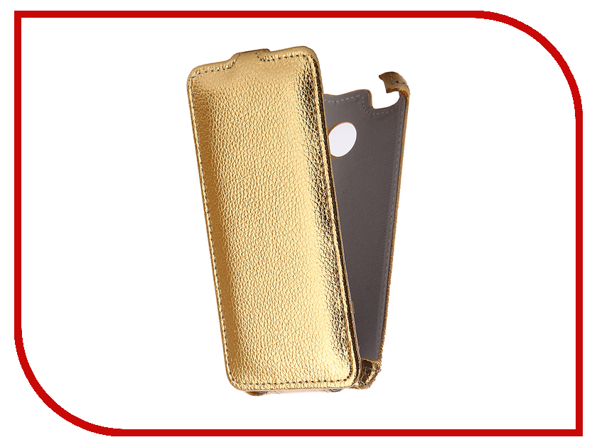 Аксессуар Чехол Xiaomi Redmi 4X Zibelino Classico Gold ZCL-XIA-RDM-4X-GLD аксессуар чехол xiaomi redmi note 5a 16gb zibelino classico purple zcl xia not5a16 pur
