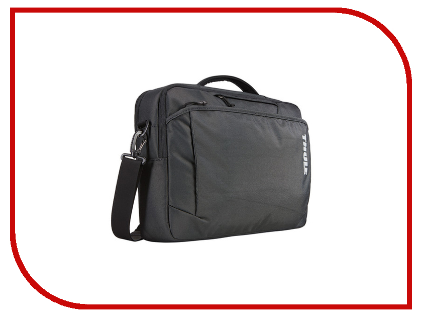 Аксессуар Сумка 15.6-inch Thule TSSB316 чемоданы thule дорожная сумка на колесах thule crossover