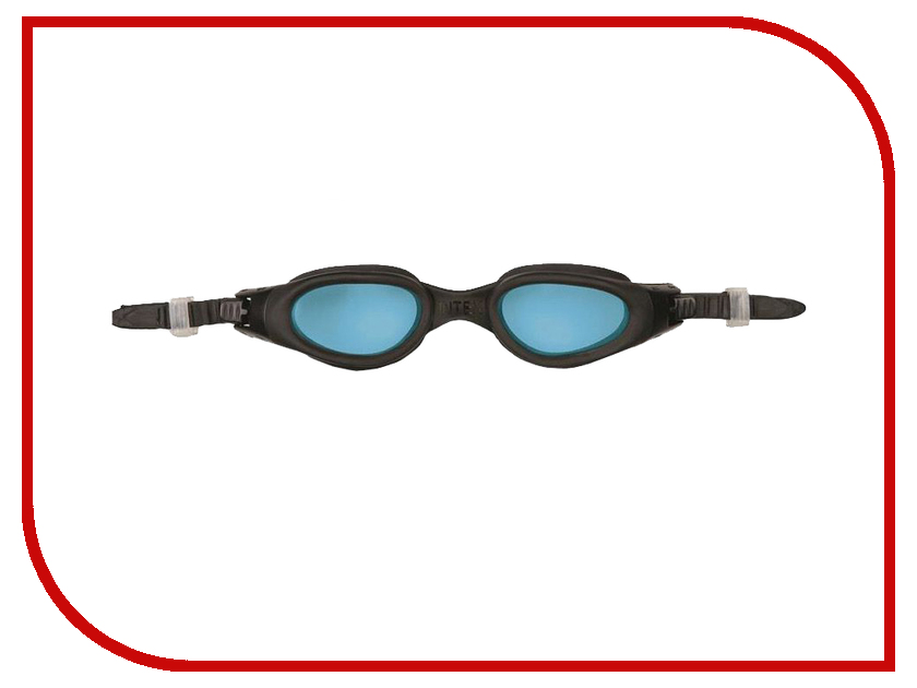 Очки Intex C55692 кровать comfort plush 152х203х56см со встроенным насосом 220в intex 64418