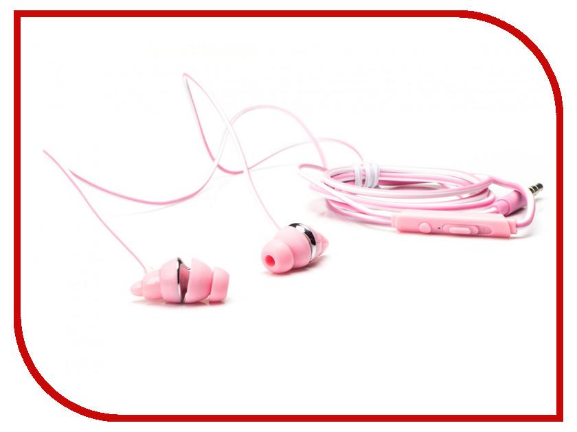 Гарнитура HARPER HV-405 Pink