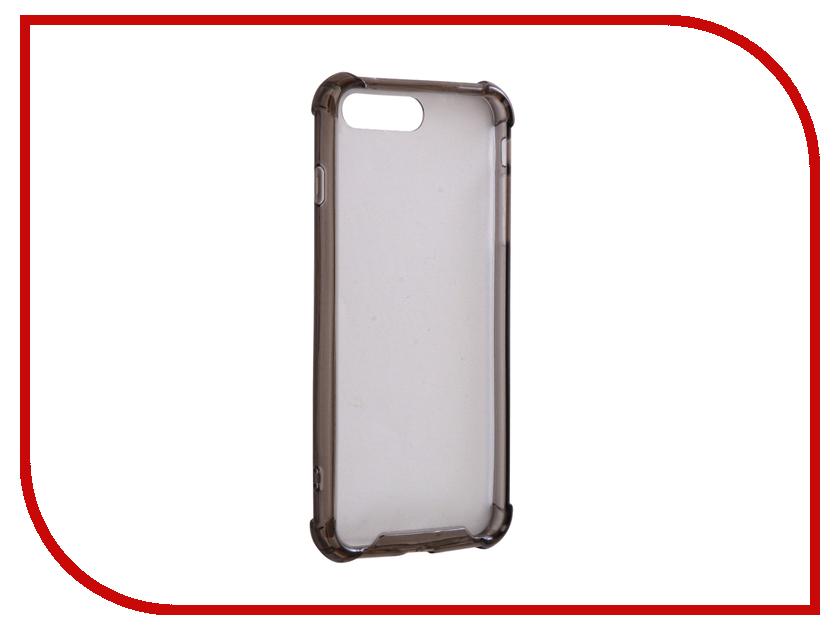 все цены на Аксессуар Чехол Zibelino Ultra Thin Case Extra для APPLE iPhone 7 Plus Black ZUTCE-APL-7-PLS-BLK онлайн