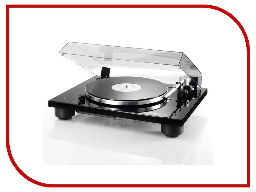 Проигрыватель виниловых дисков Thorens TD-206 High Gloss Black очаг электрический real flame epsilon 26