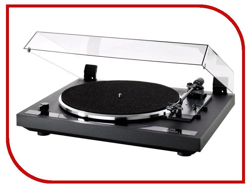 Проигрыватель виниловых дисков Thorens TD-170-1 Phono Black thorens td 235 black