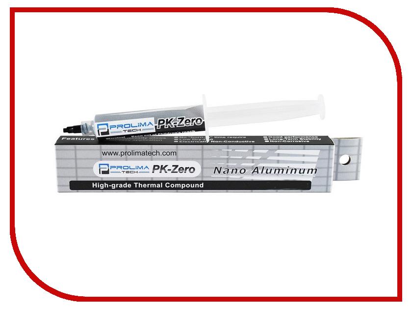 Аксессуар Термопаста Prolimatech Nano Aluminium Thermal Compound PK-Zero 30г