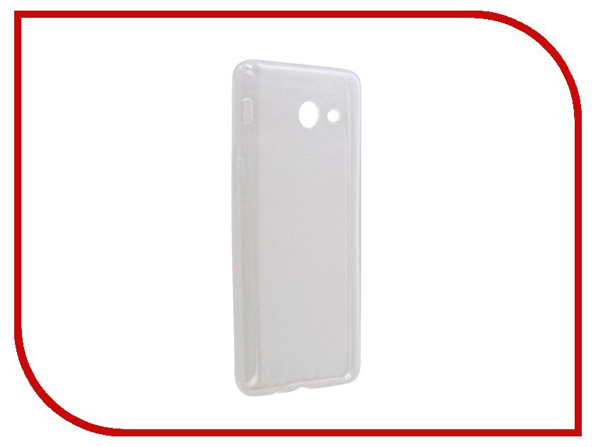 Аксессуар Чехол Samsung Galaxy J5 2017 Zibelino Ultra Thin Case White ZUTC-SAM-J5-2017-WHT zutc motr mot m