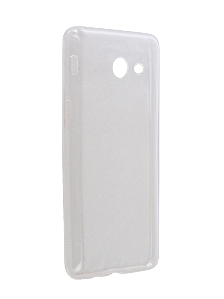Чехол Zibelino для Samsung Galaxy J5 2017 Ultra Thin Case White ZUTC-SAM-J5-2017-WHT