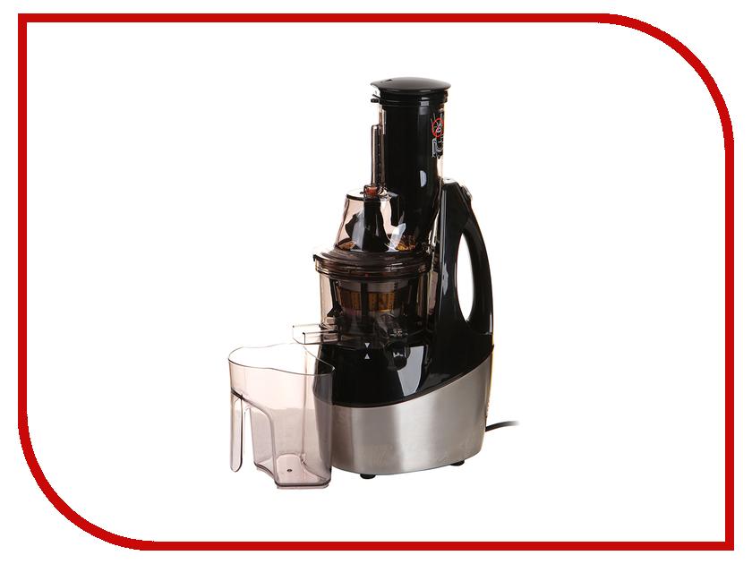 Соковыжималка Kitfort KT-1104-2 Black