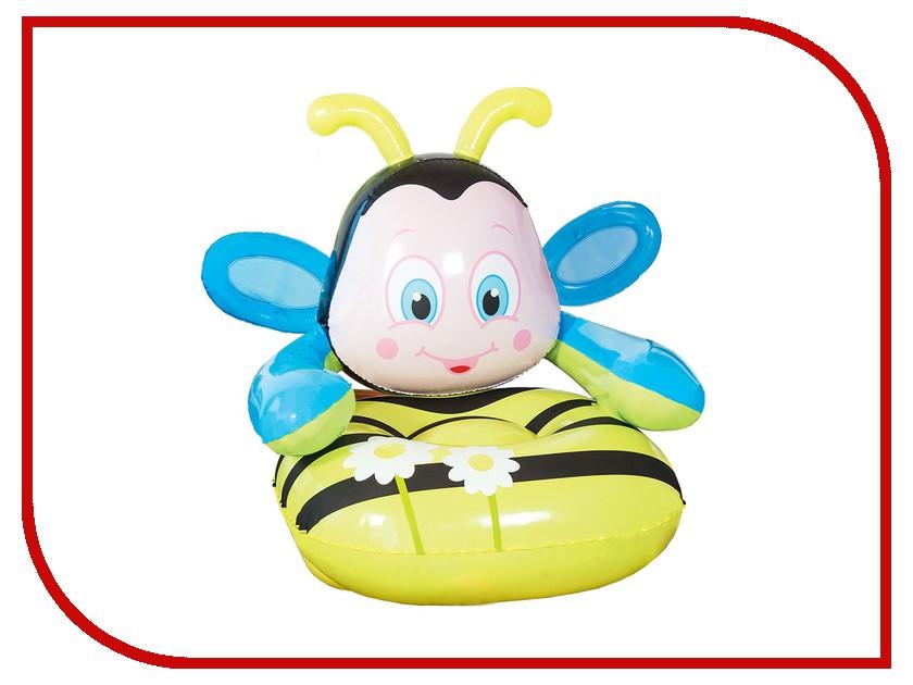 Надувное кресло BestWay Пчёлка 75062