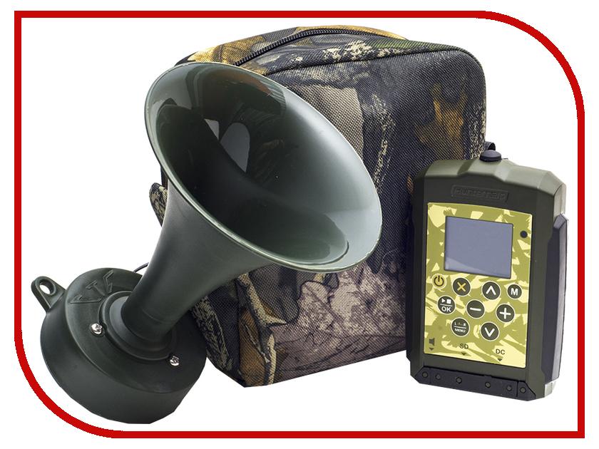 Электронный манок Hunterhelp Master-3 Фонотека Юг ТК-9RU термостат master th2 3