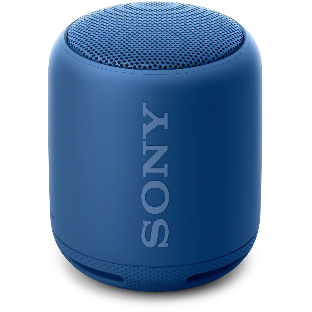 Колонка Sony SRS-XB10 Blue портативная колонка sony srs xb10 black