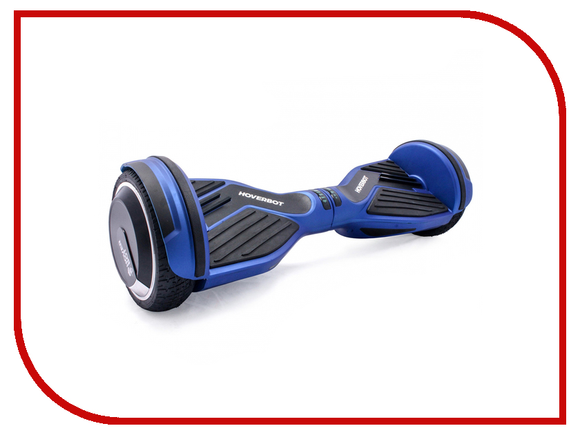 Гироскутер Hoverbot A-6 Premium Acid Blue гироскутер hoverbot a 6 blue