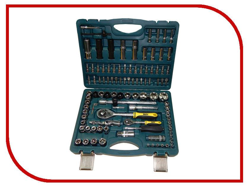 Набор инструмента Forsage KTP108  набор инструмента forsage m040 1