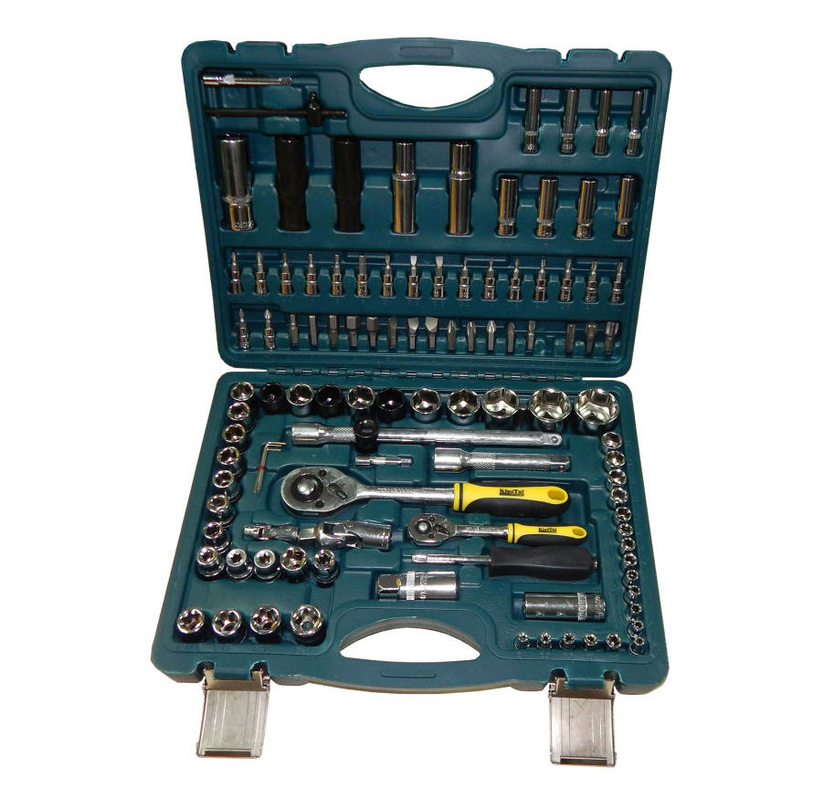 Набор инструмента KingTul KTP108 цена