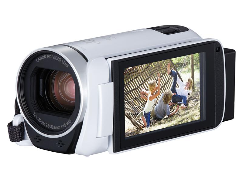 цена на Видеокамера Canon Legria HF R806 White