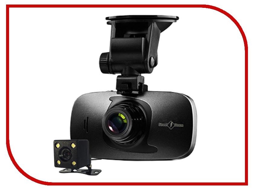 Видеорегистратор Street Storm CVR-N9420 street storm cvr a7510 g v 3 видеорегистратор с антирадаром