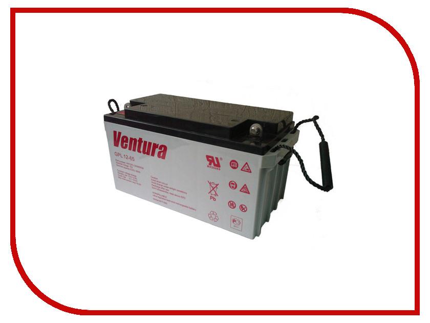 Аккумулятор для ИБП Ventura GPL 12-65