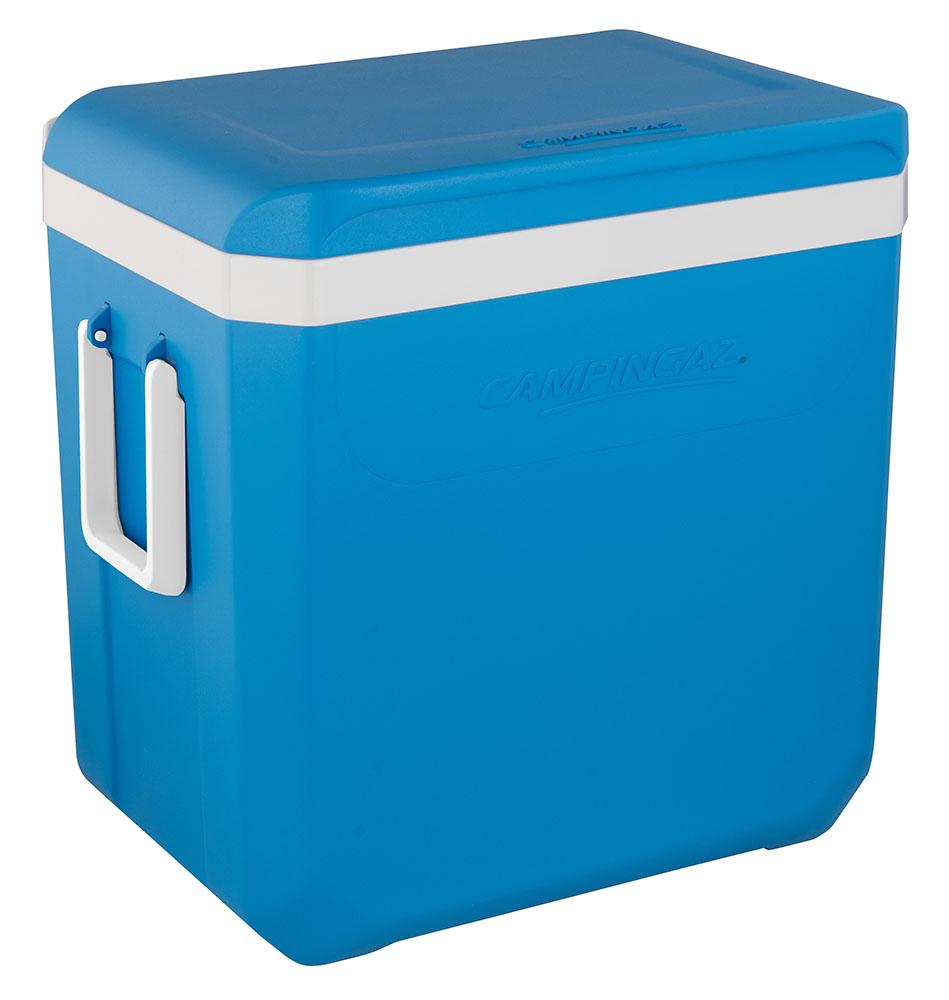 Термоконтейнер Campingaz Icetime Plus 42L 2000024968 контейнер изотермический campingaz icetime plus 42л цвет голубой